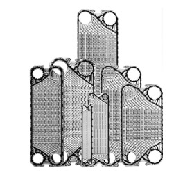 plate-heat-exchanger