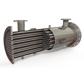 tubular-heat-exchanger